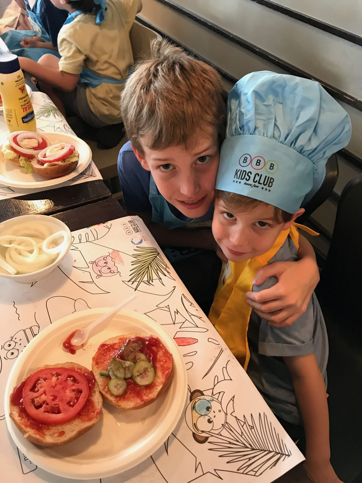 Eat & Drink | my little chefs
