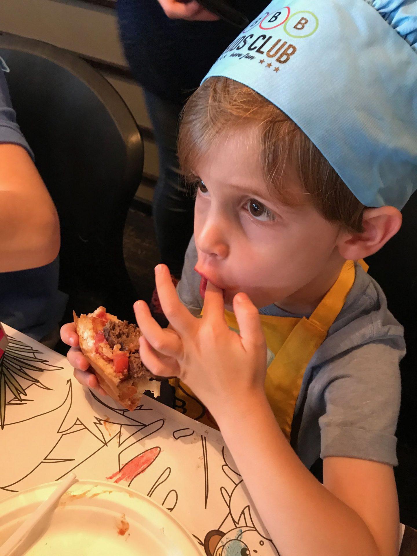 סדנת שף צעיר bbb – 15