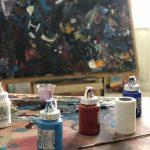 סיור מייקרים: גלריית דולמן