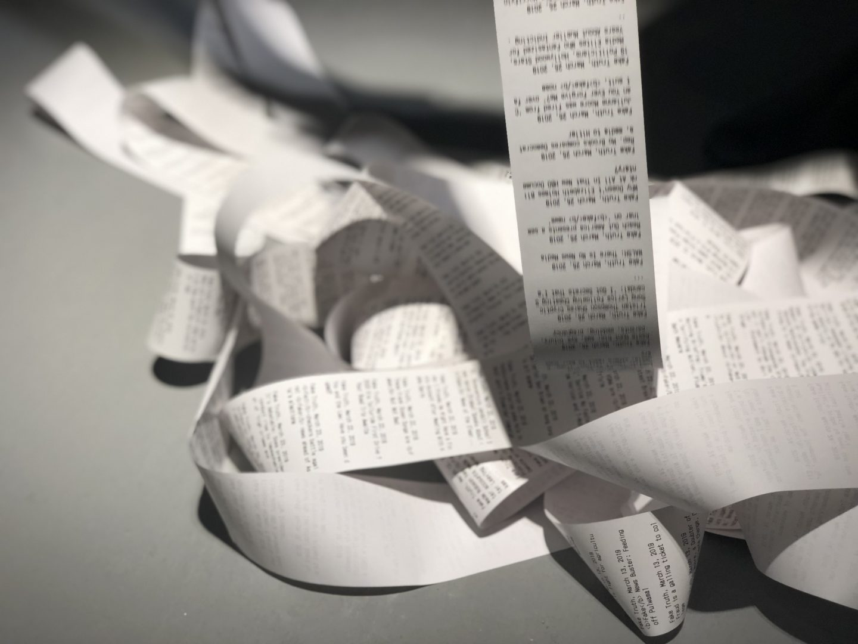 מוזיאון חיפה לאמנות תערוכה פייק ניוז צילה חסין כרמל ברנע ברזנר ג׳ונס4