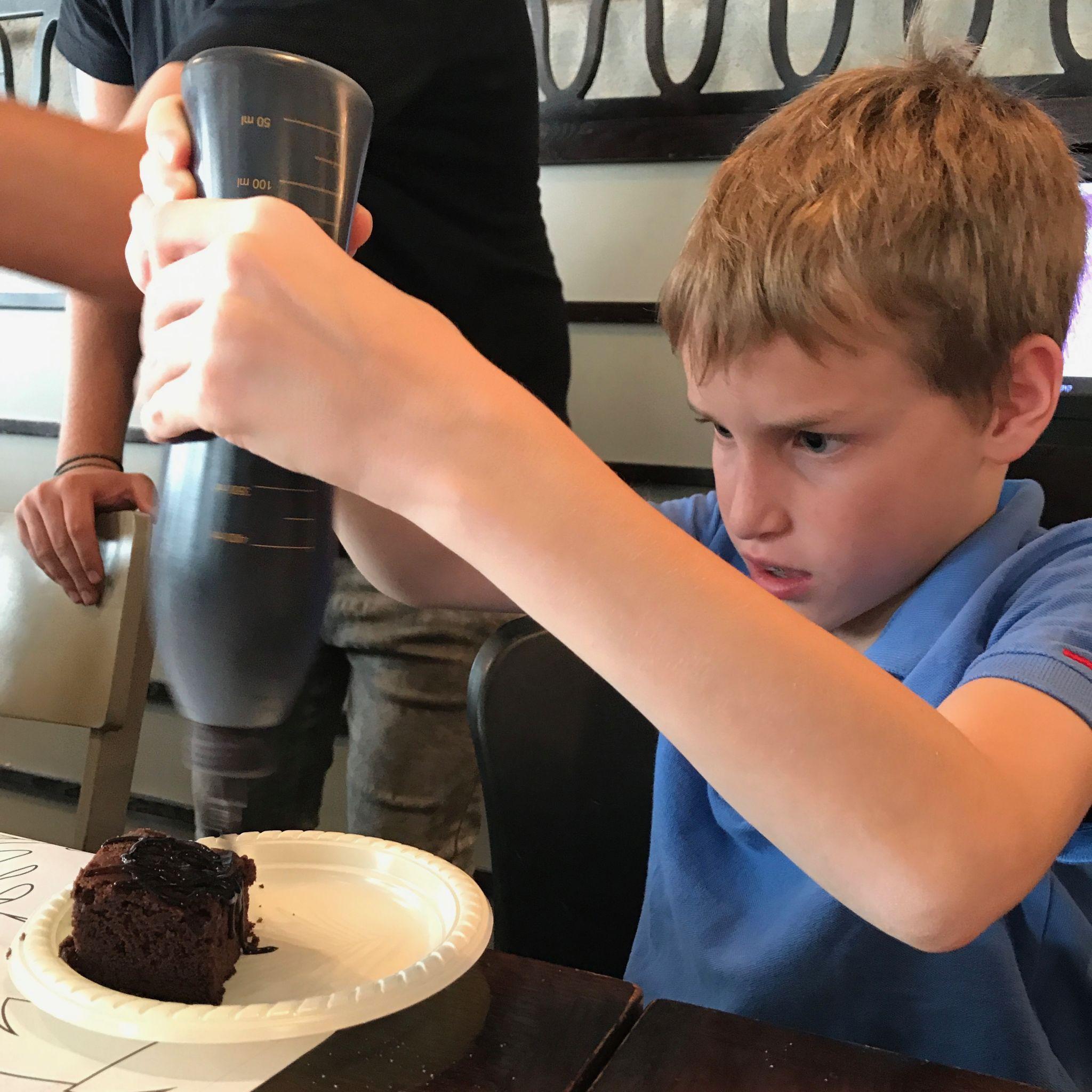 סדנת שף צעיר bbb – 17