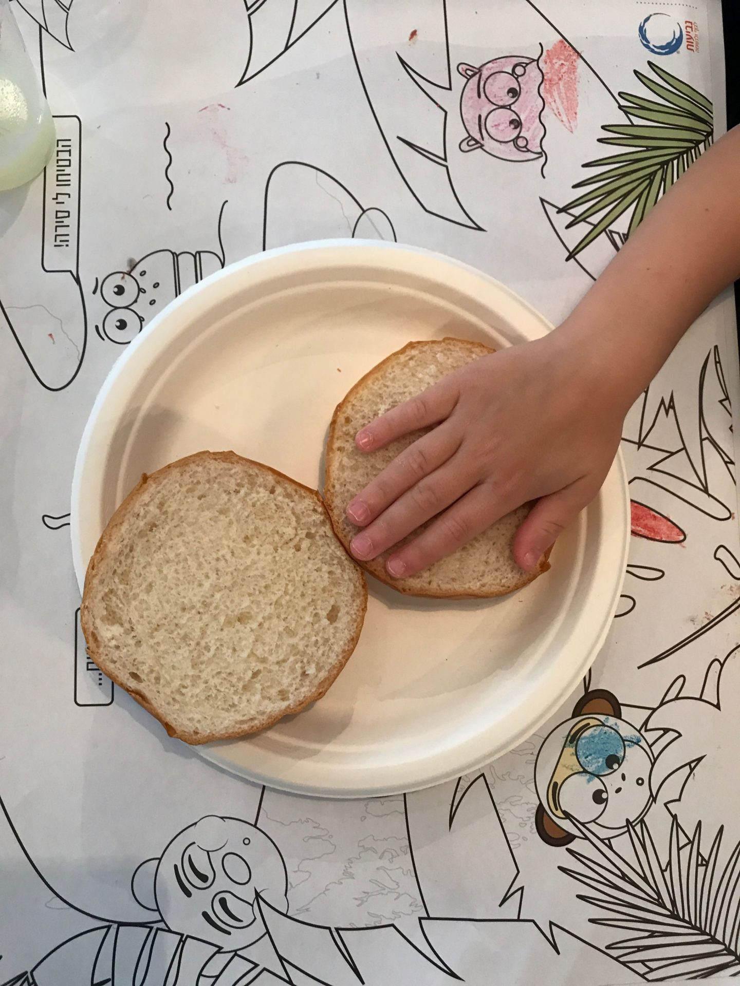 סדנת שף צעיר bbb – 7