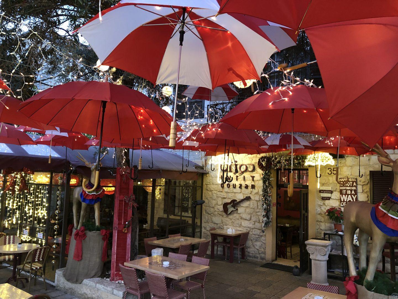 מסעדת דוזאן חיפה