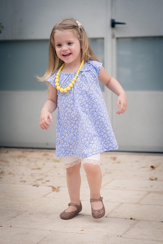 איה ויצנר שמלה מסתובבת עלמונת שמלות לילדות10