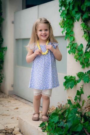 איה ויצנר שמלה מסתובבת עלמונת שמלות לילדות12