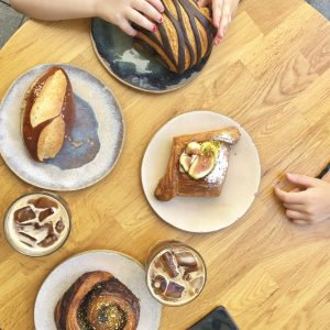 ברדא עיר תחתית חיפה breada bakery