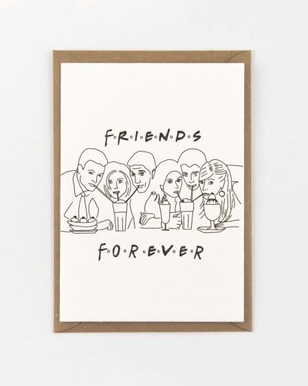 מוצרי חברים friends merchandize46