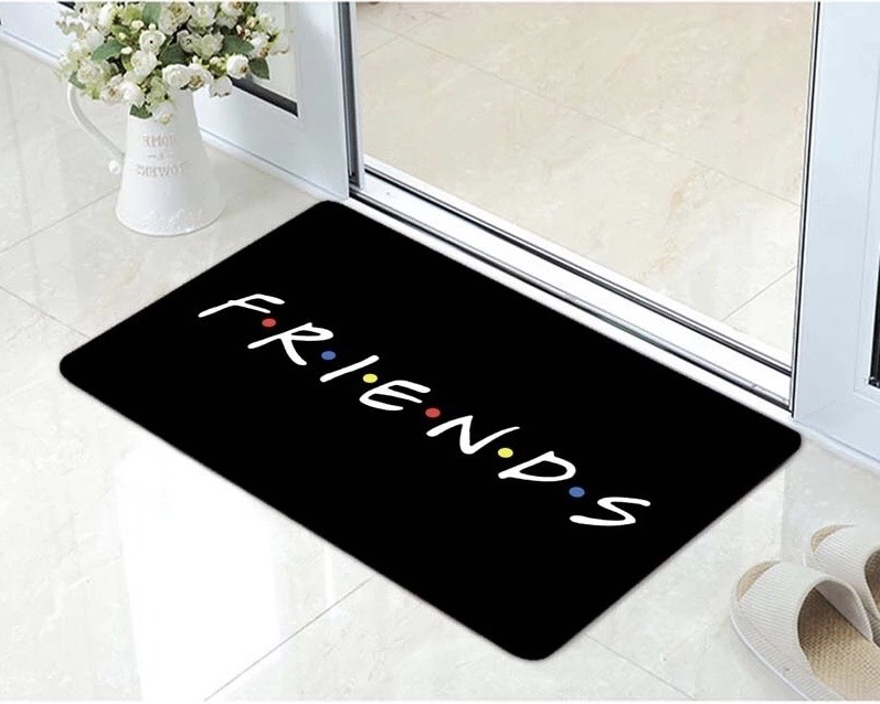 מוצרי חברים friends merchandize49