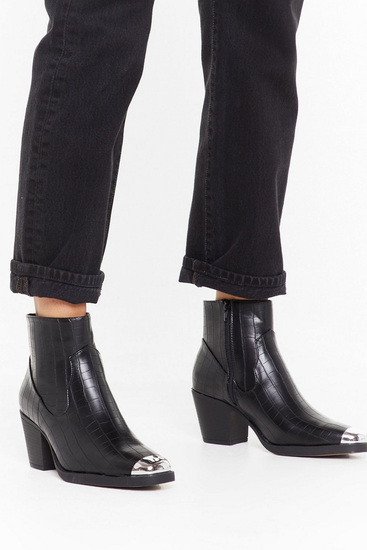 nasty gal boots and booties שירי ויצנר 10
