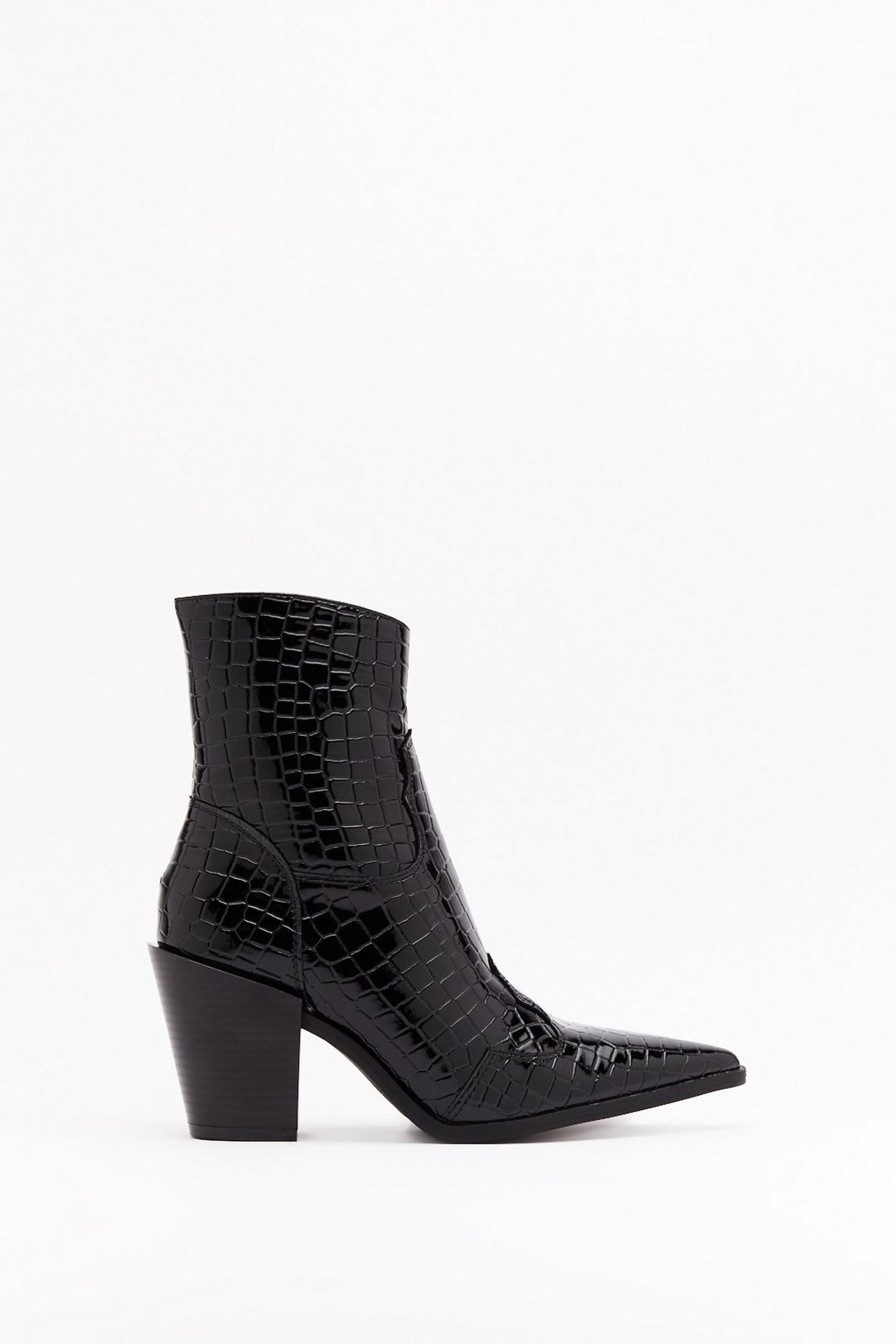 nasty gal boots and booties שירי ויצנר 5