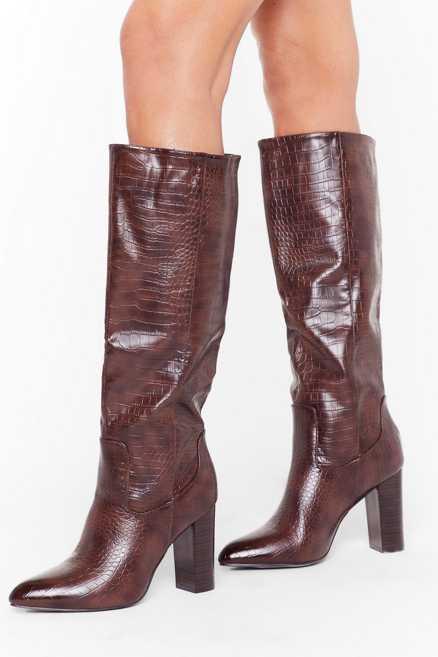nasty gal boots and booties שירי ויצנר 9