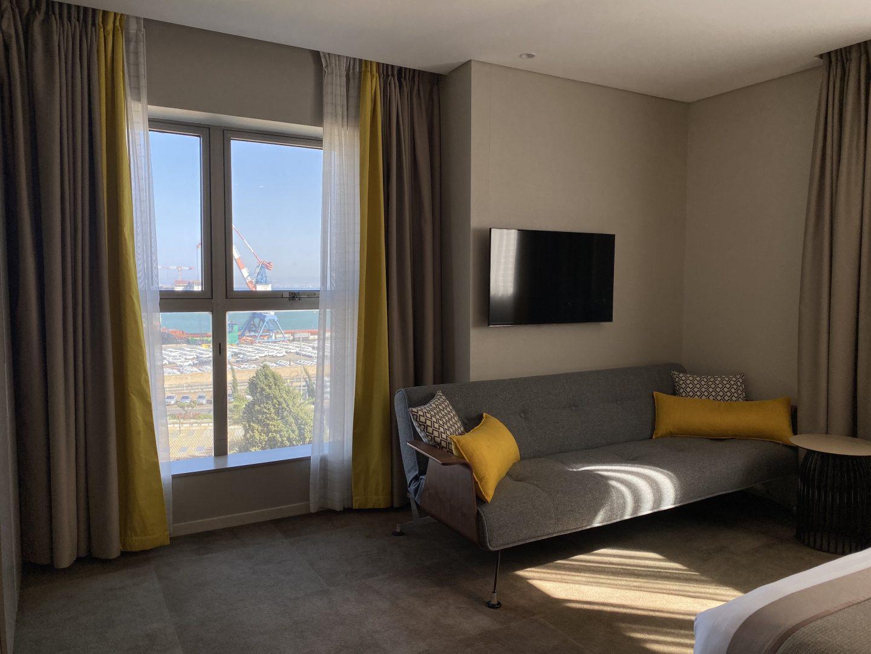 מלון גולדן קראון חיפה שירי ויצנר בלוג חיפאית21