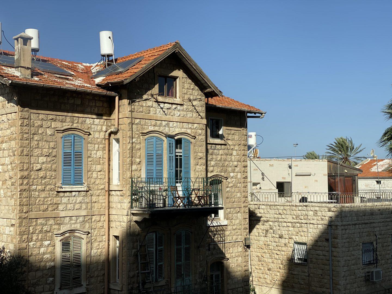 מלון גולדן קראון חיפה שירי ויצנר בלוג חיפאית22