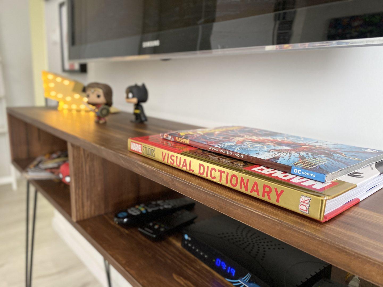 חדר גיבורי על קונסולה קואלה רהיטים שירי ויצנר בלוג חיפאית22