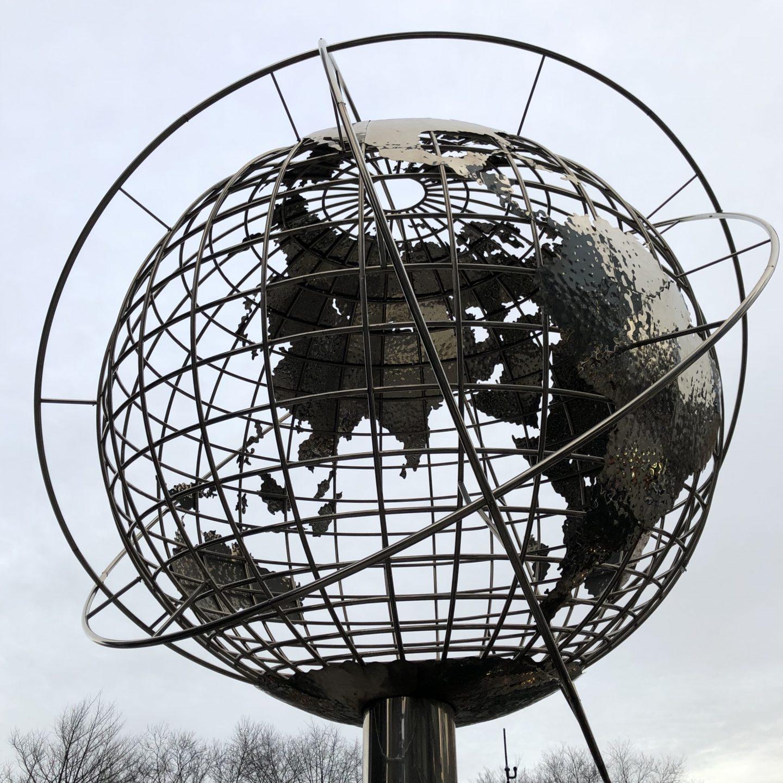 קולומבוס סירקל כיכר קולומבוס columbus circle ניו יורק