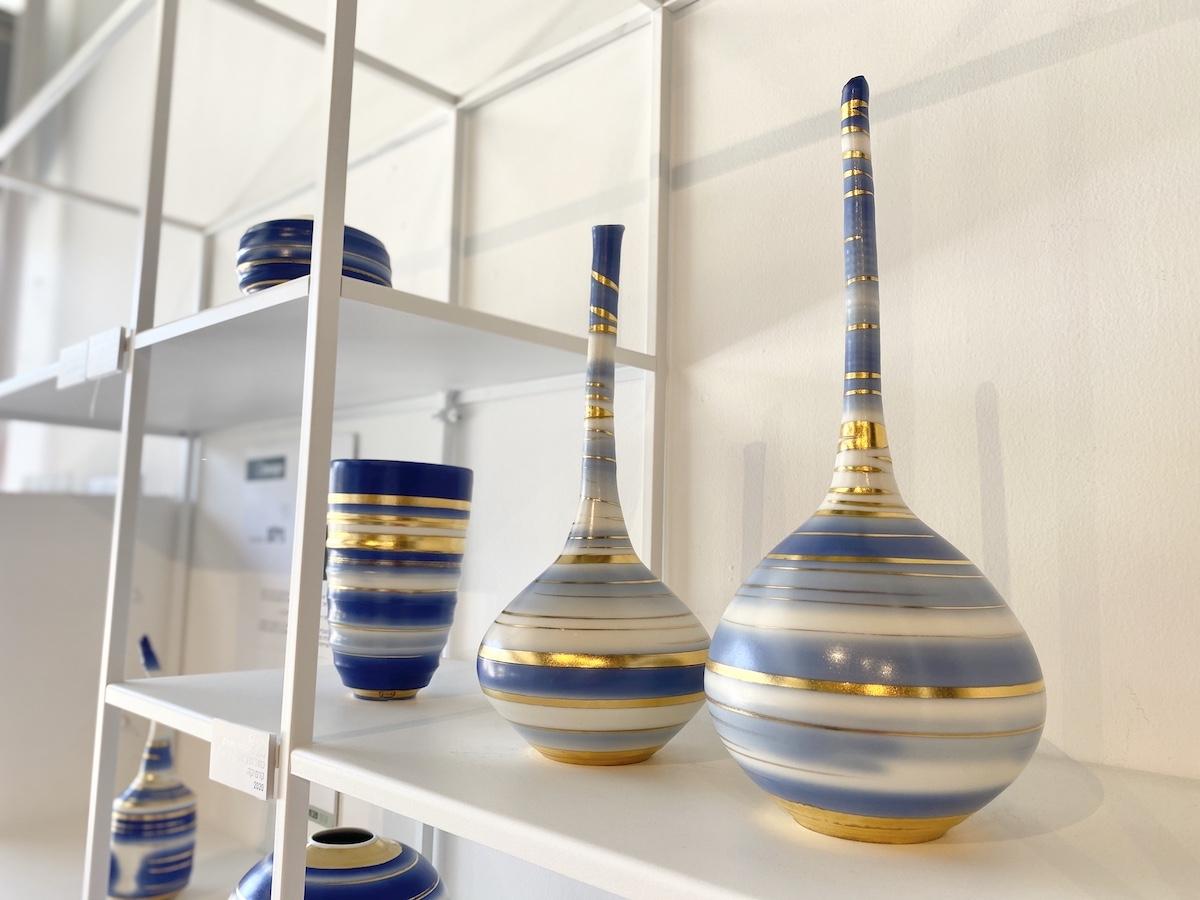 תערוכת אמנות ישראלית איידי דיזיין חיפה שירי ויצנר בלוג חיפאית 18