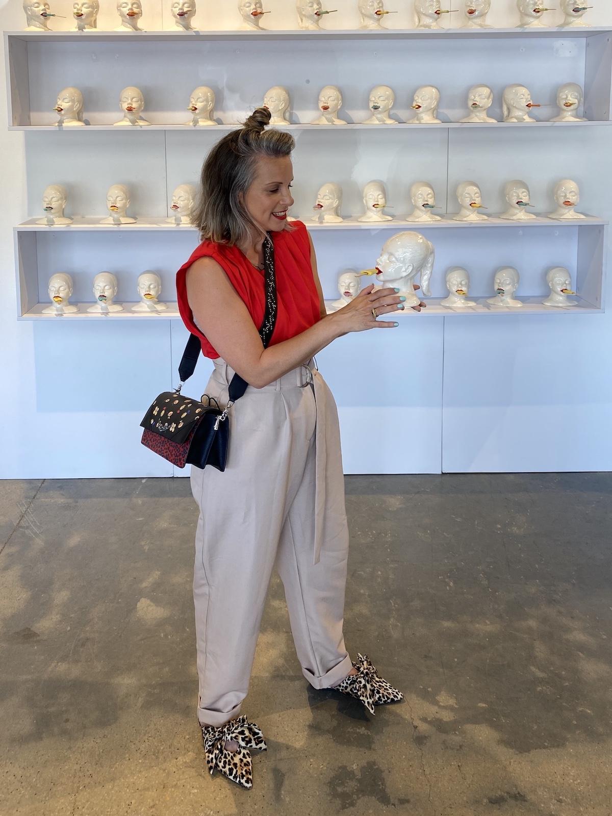 תערוכת אמנות ישראלית איידי דיזיין חיפה שירי ויצנר בלוג חיפאית 28