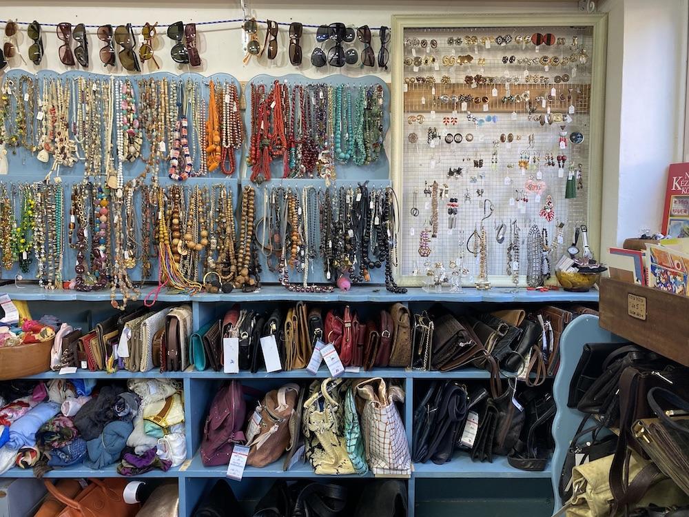 אניצ׳ה חנות וינטג׳ יד שניה שירי ויצנר בלוג חיפאית8