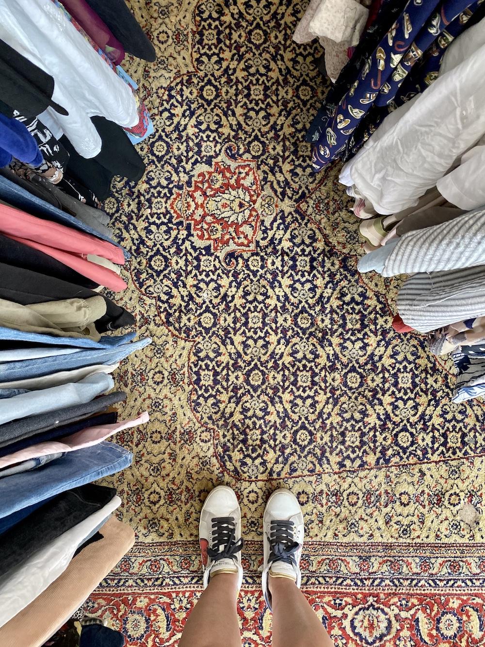 חנות יפה חנות וינטג׳ יד שניה שירי ויצנר בלוג חיפאית2