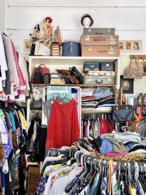 חנות יפה חנות וינטג׳ יד שניה שירי ויצנר בלוג חיפאית7