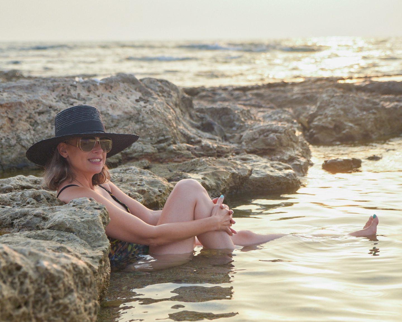 טיול רומנטי טיילת שקמונה בת גלים קזינו חיפה שירי ויצנר בלוג חיפאית 23