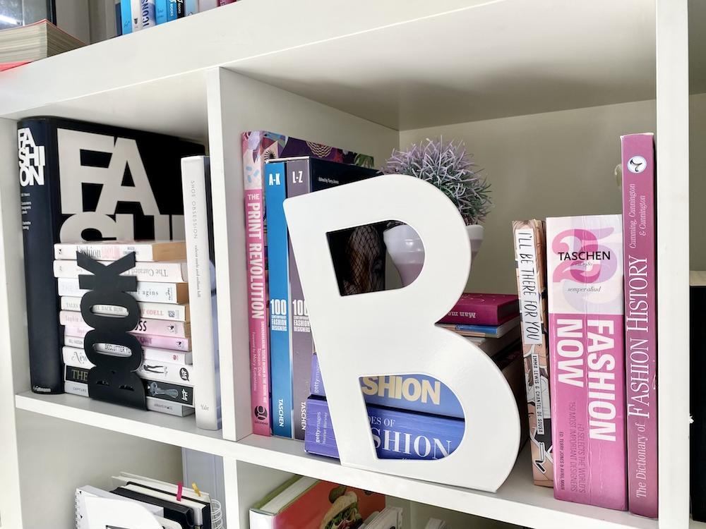 ספרי אופנה מומלצים לכל בית
