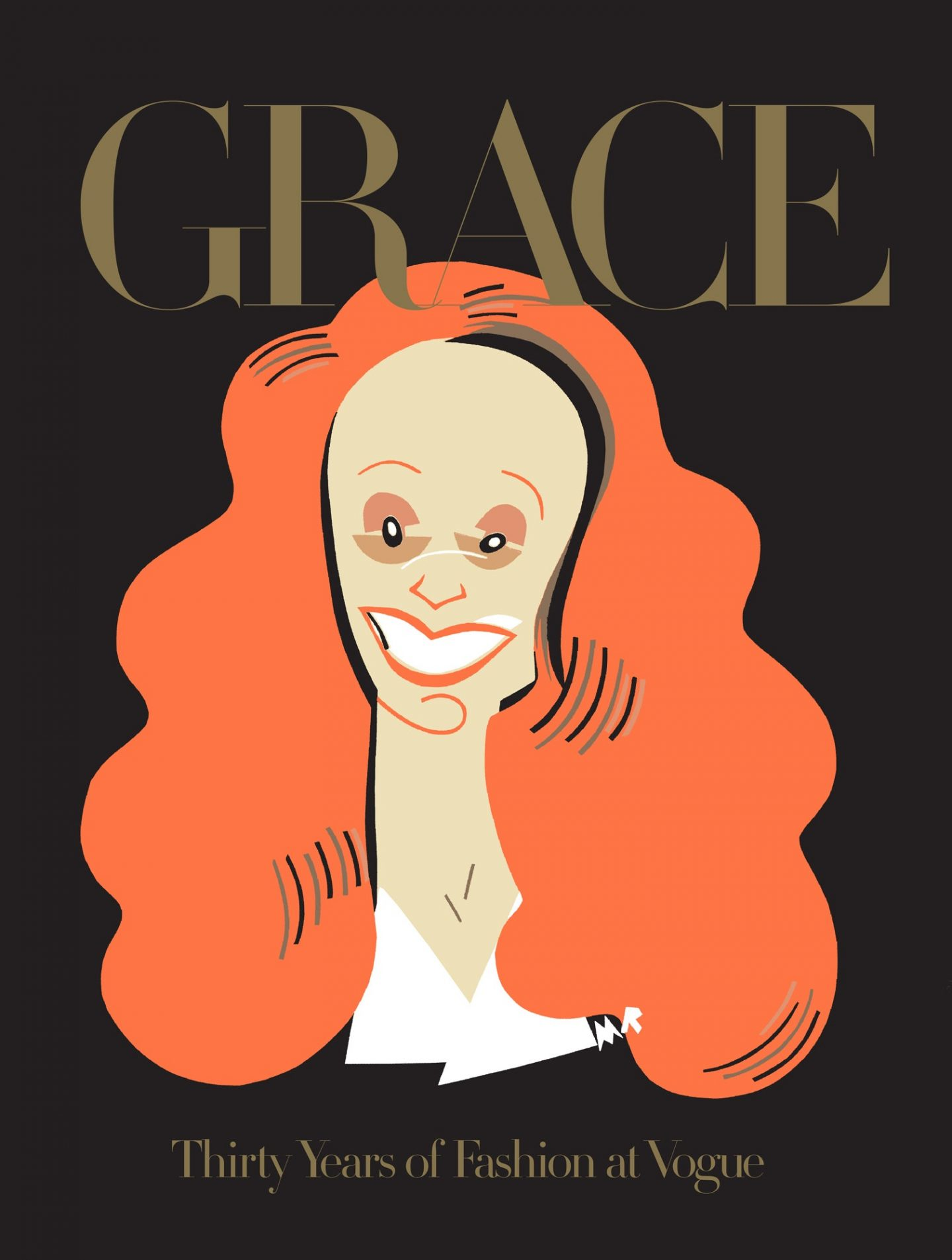 grace-coddington-30-years-of-fashion-at-vogue גרייס קודינגטון ספר