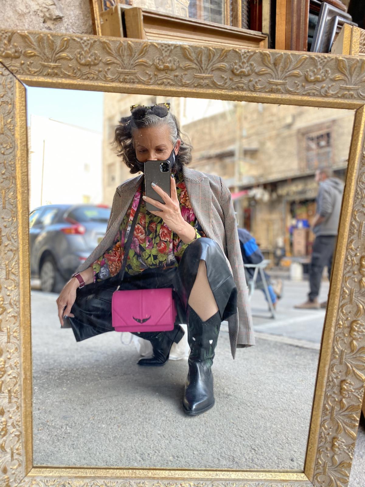 שוק הפשפשים חיפה סיור הקסם החיפאי