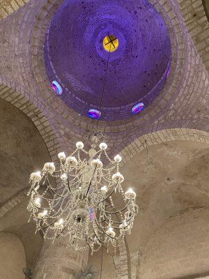 כנסיות בחיפה