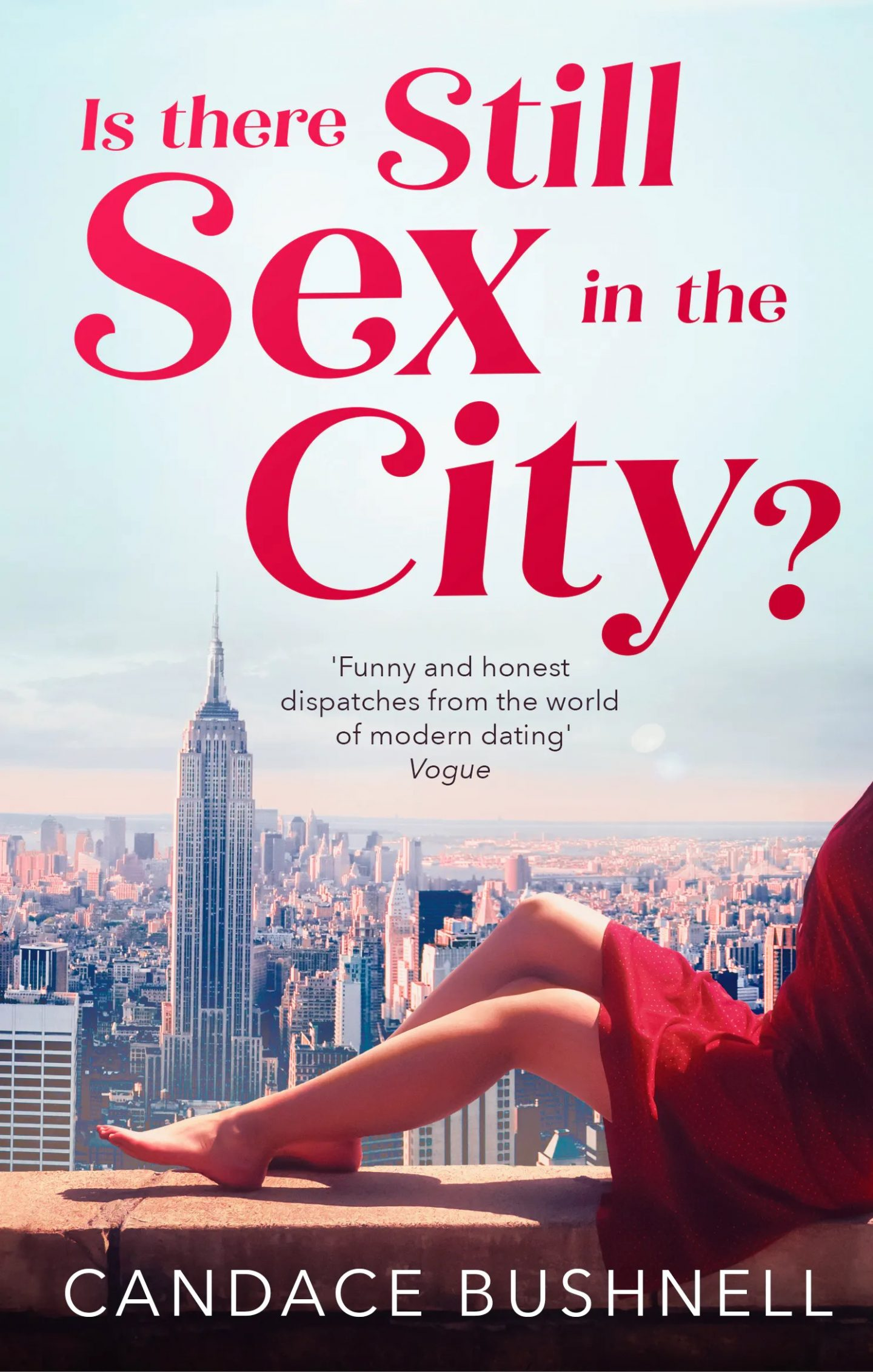 האם עדיין יש סקס בעיר הגדולה