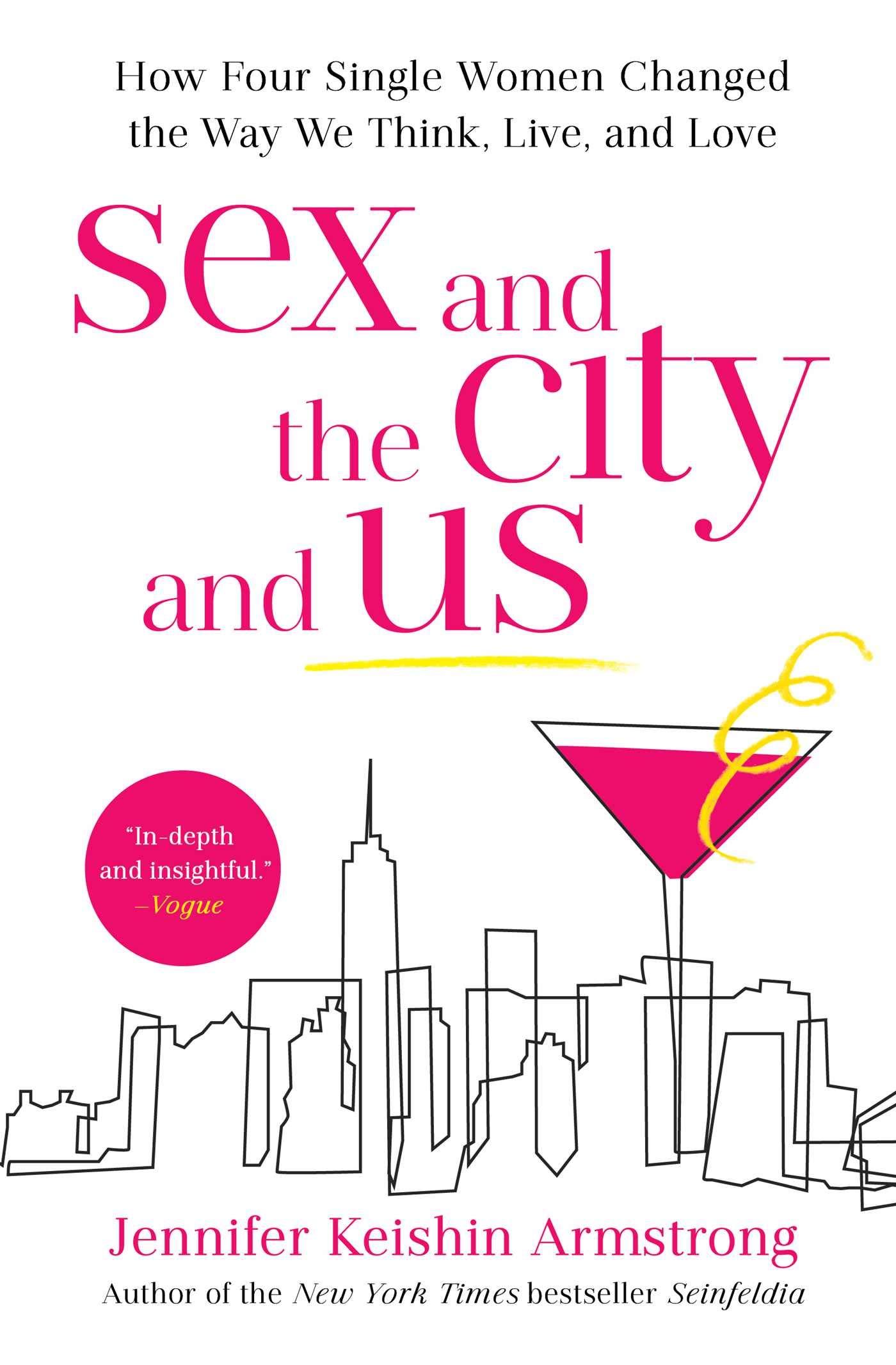 סקס והעיר הגדולה ואנחנו ספר אופנה