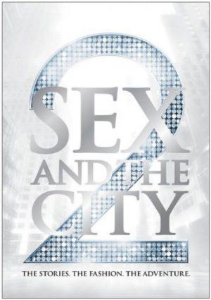 סקס והעיר הגדולה 2 הספר