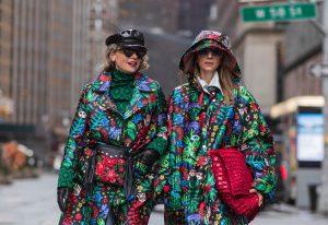 שירי ויצנר ואורנה חיות בניו יורק