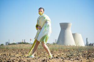 זיהום האוויר בחיפה והסביבה
