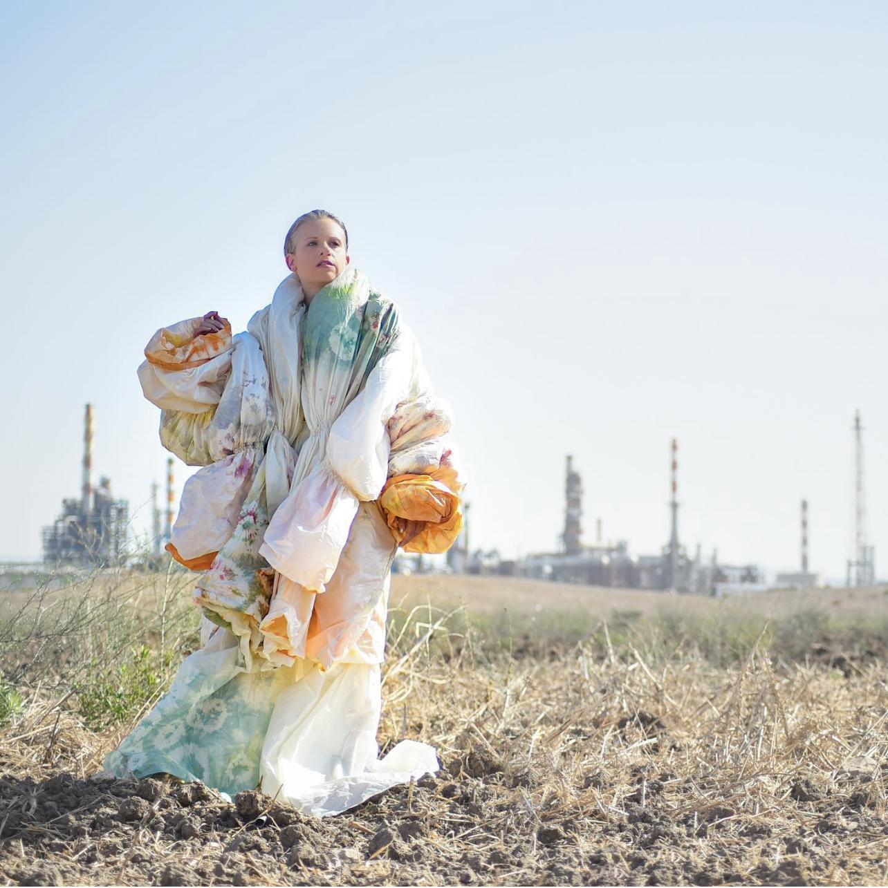 צילומי סטייל ואופנה בחיפה