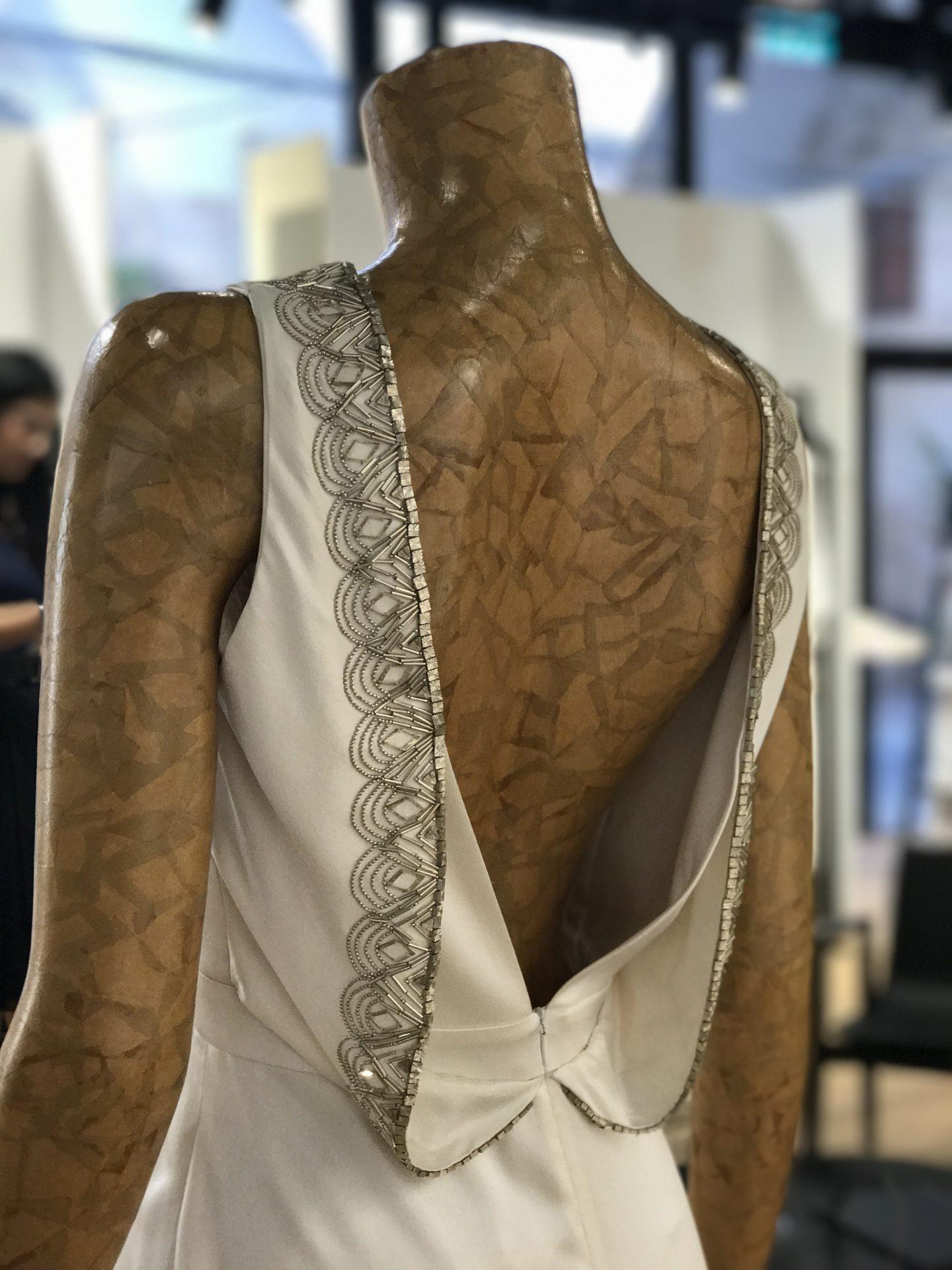 שמלת כלה בית האופנה משכית שרון טל צילום שירי ויצנר