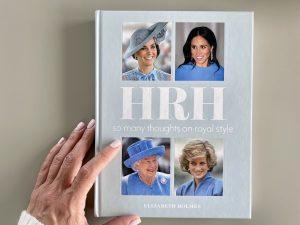 ספר האופנה השלם והחדש של בית המלוכה הבריטית