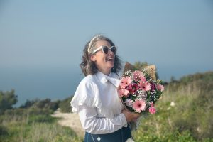 חגיגת יום הולדת אביבית בסטייל בחיפה