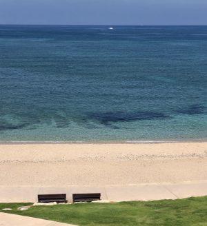 חוף ים בת גלים טיילת שקמונה טיילת גוראל חיפה