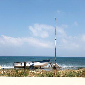 סירת דיג טיילת שקמונה טיילת גוראל חיפה