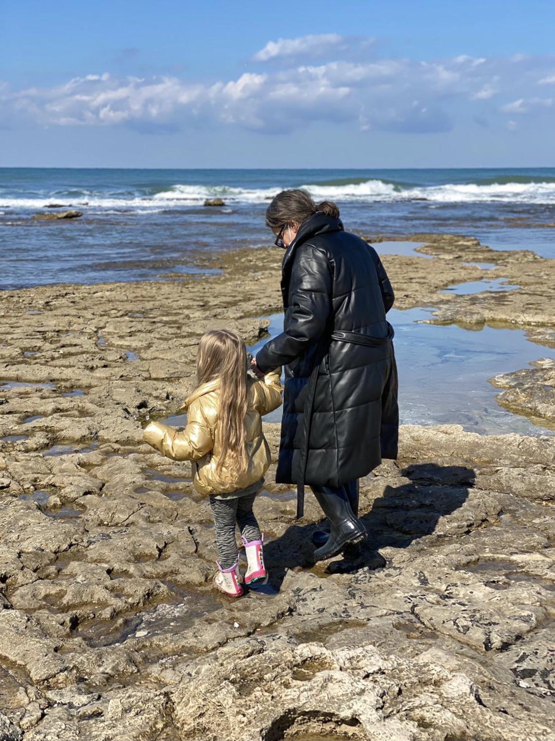 טיולי הורים וילדים באזור חיפה והסביבה
