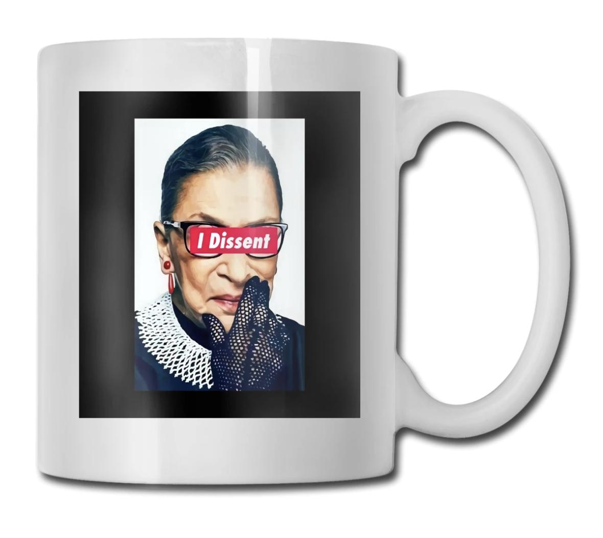 כוס ספל מאג לקפה לכבוד יום האישה