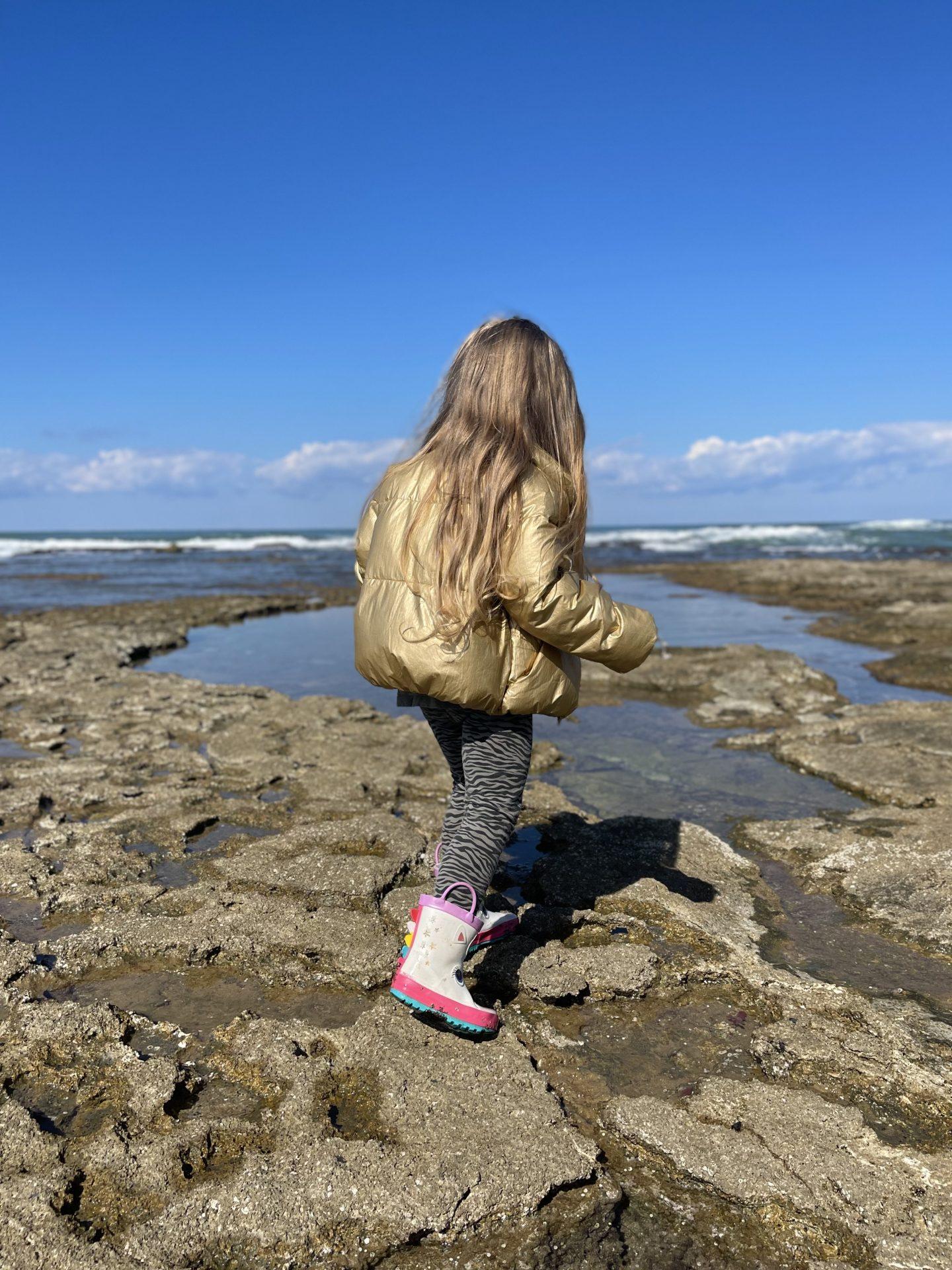 איפה לטייל בחיפה והסביבה