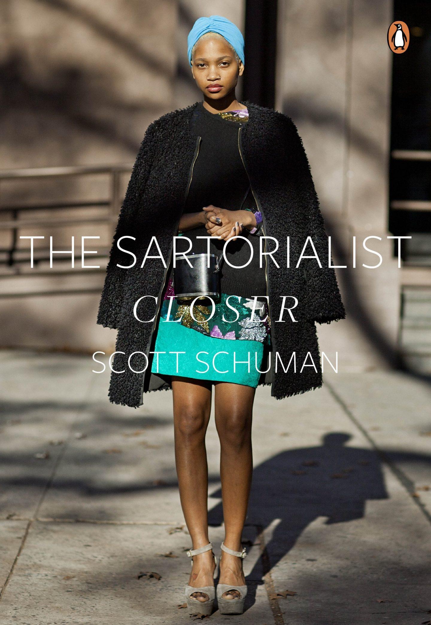 The Sartorialist closer book scott schuman