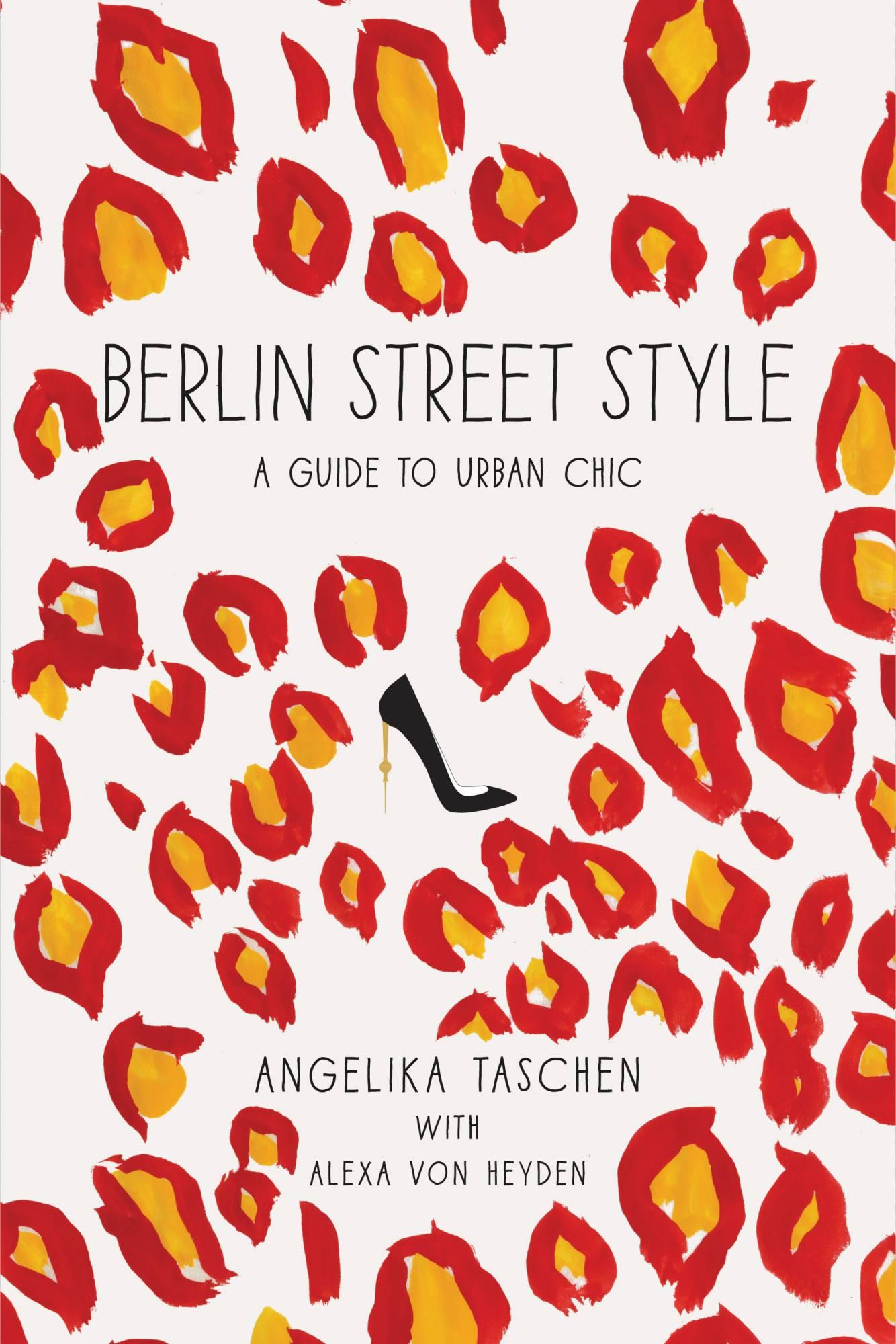 berlin street style book