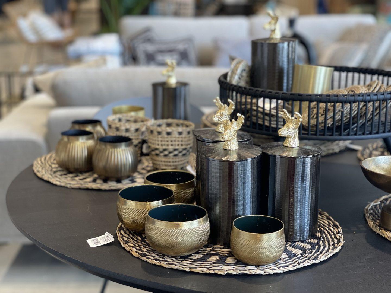 אביזרים לבית בחנות פלורליס במתחם העיצוב רידיזיין redesign4