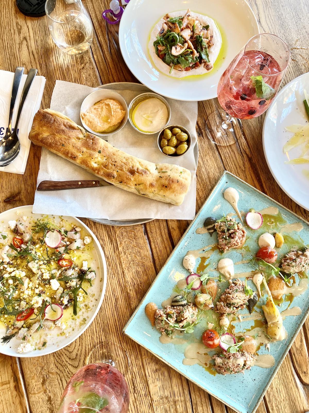 איפה אוכלים השפים בחיפה שירי ויצנר חיפאית שף עלאא מוסא 2 מסעדת לוקס