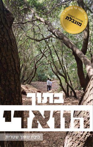 בתוך הוואדי ליבת שטרית סומך ספרים מומלצים על חיפה