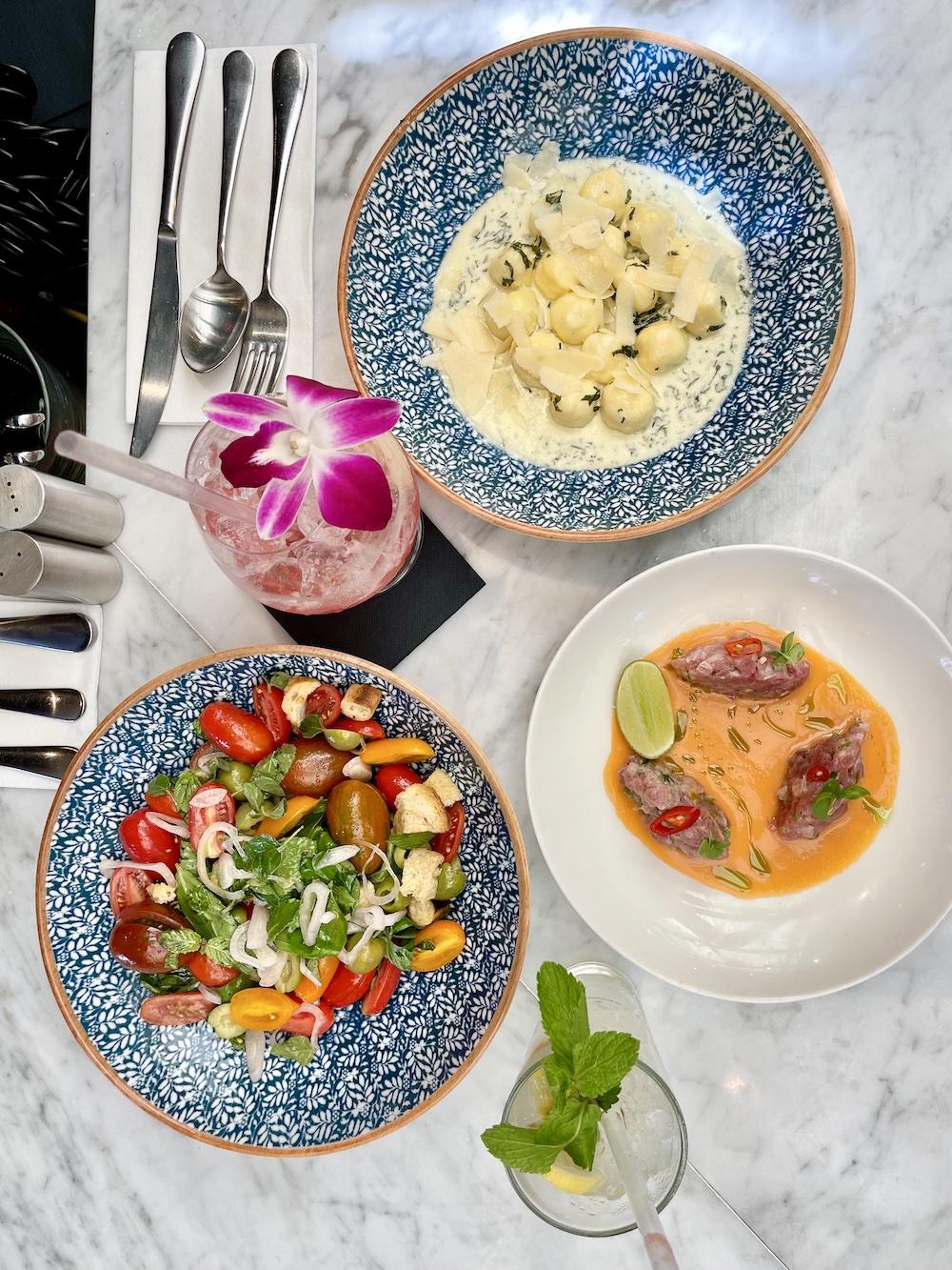 מסעדות איטלקיות מומלצות בחיפה ממבו מילאנו 9