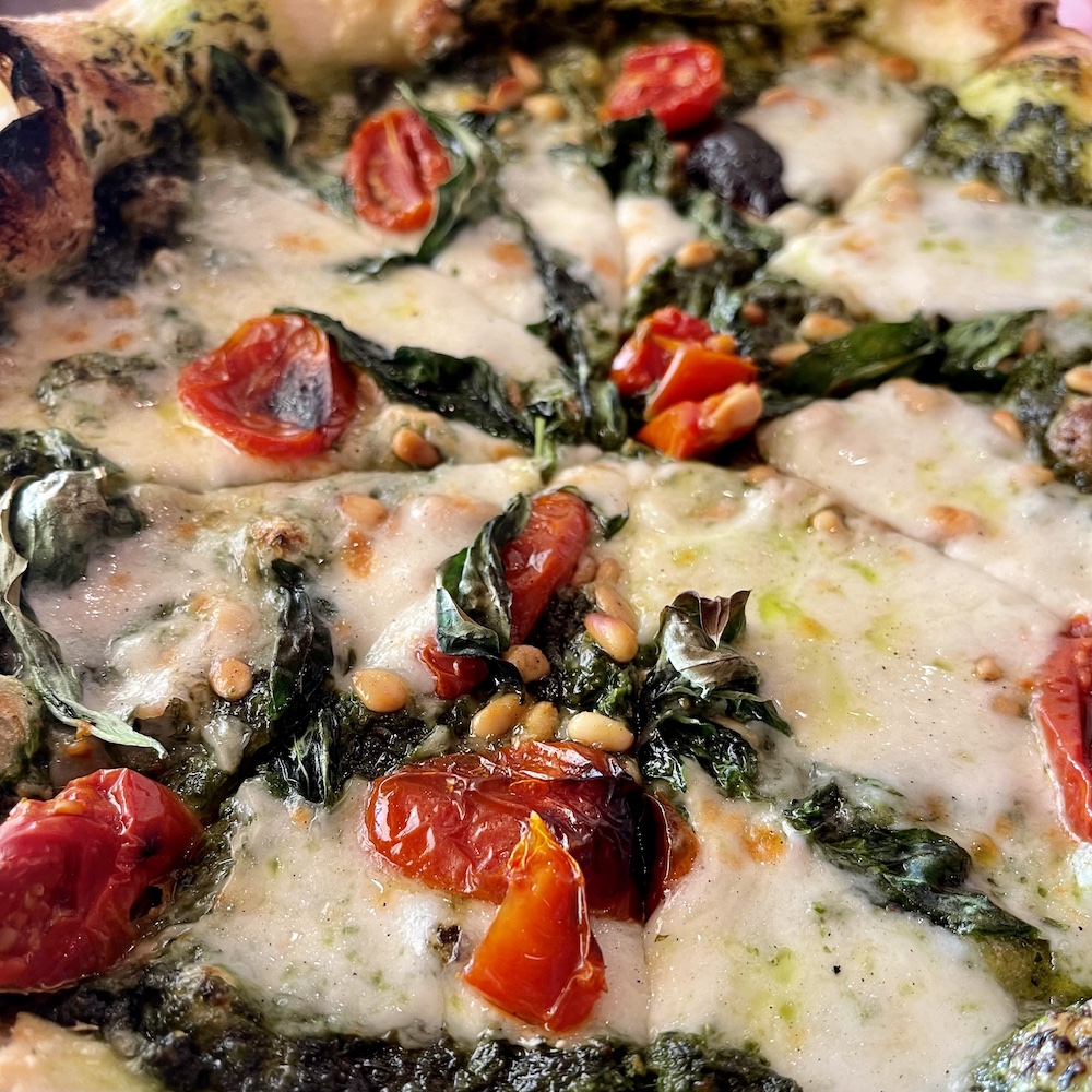 פיצה ממבו מילאנו מסעדות איטלקיות מומלצות בחיפה 1